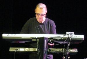 Ron Reinhardt