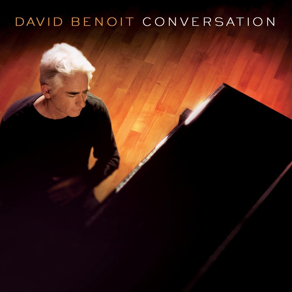 David Benoit,