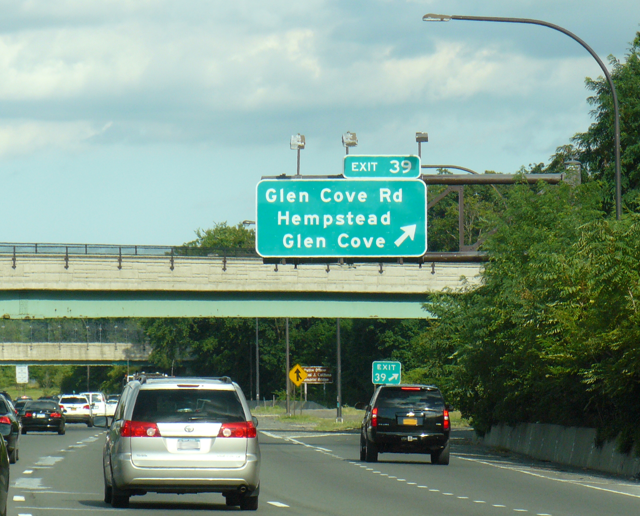 Are There Tolls On The Long Island Expressway