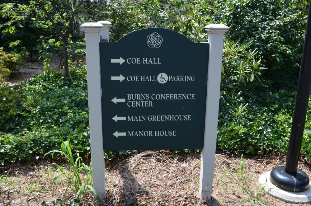 Planting Fields Arboretum pictures (2/6)