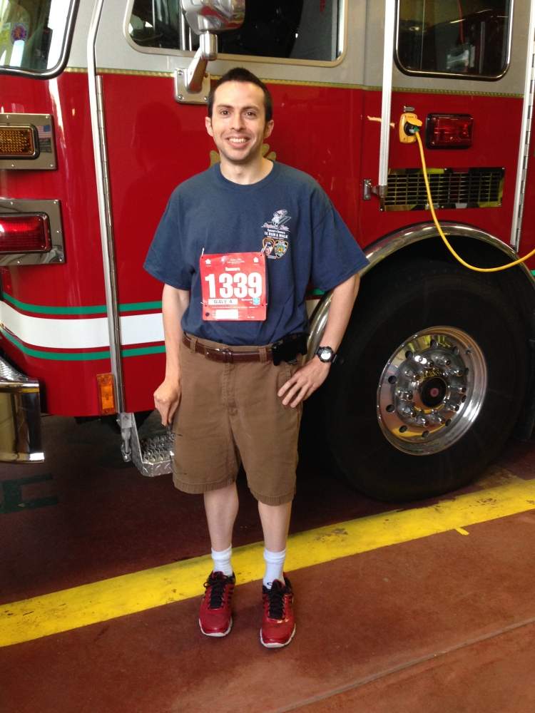 Tunnel to Towers 5K Run & Walk (2/6)