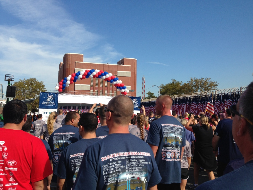 Tunnel to Towers 5K Run & Walk (4/6)