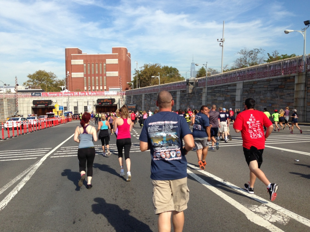 Tunnel to Towers 5K Run & Walk (6/6)